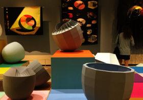 Hella Jongerius w Design Museum